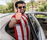تركي آل الشيخ: «سأدعم الفريق الذي أشجعه»