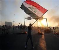 الشرطة العراقية تنفي وجود قتلى خلال تظاهرات أمس في كربلاء