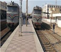 عاجل| قرار من «السكك الحديدية» بشأن المتعاملين مع ركاب القطارات