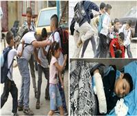 من التنمر لـ«السحل والضرب».. «التربية» غائبة عن مدارس «التعليم»