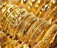 أسعار الذهب المحلية تواصل تراجعها.. والجرام يفقد 6 جنيهات