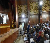 محافظ أسوان: مخطط عام لتطوير كورنيش النيل والميادين والسوق السياحي