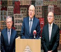 اجتماع يُجرى حاليًا بين رؤساء وزراء لبنان السابقين بعد استقالة الحريري