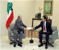 سعد الحريري يقدم استقالته بصورة رسمية للرئيس اللبناني ميشال عون
