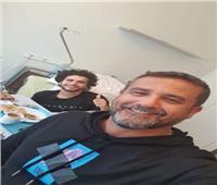 محمد محمود يغادر المستشفى الجمعة.. ويعود من ألمانيا 20 نوفمبر
