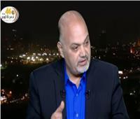 إبراهيم ربيع: «البغدادي» الابن البار للإخوان الإرهابية