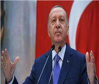 أردوغان: روسيا أبلغت تركيا أن المقاتلين الأكراد انسحبوا من شمال سوريا