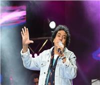 مهرجان الموسيقى العربية| «شاكر» يستعد.. و«منير» يفرض السرية على البروفات