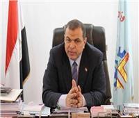 تخفيض قيمة «التصريح الحر» خلال مهلة تصويب أوضاع العمالة المصرية بالأردن