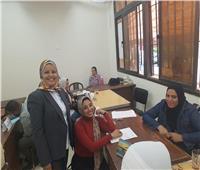 انطلاق ماراثون انتخابات الاتحادات الطلابية بجامعة عين شمس