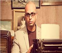 أحمد مراد: أفلام الرعب تُهدئ الجسم وتحرق السعرات الحرارية