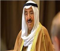 أمير الكويت يتسلم رسالتين خطيتين من رئيس وزراء ماليزيا ورئيس غينيا بيساو