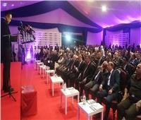 رئيس شركة فوتون الصينية: مصر بقيادة السيسي حققت خطوات كبيرة بمختلف المجالات