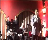 فيديو| تامر عاشور يتألق في حفله الأول بـ«موسم الرياض»