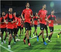 محمد بركات: مباراة ودية بين مصر وليبيريا في برج العرب 7 نوفمبر
