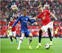 لامبارد يواجه مانشستر يونايتد بثلاثي هجومي