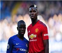 بث مباشر| تشيلسي يواجه مانشستر يونايتد في كأس الرابطة