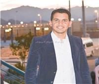 حوار  معاون محافظ جنوب سيناء: التعليم ودعم المشروعات على رأس أولوياتنا