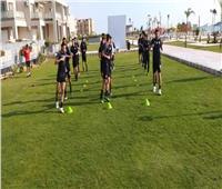 المنتخب الأولمبي يواصل التدريبات.. والسماح للمستبعدين بالرحيل