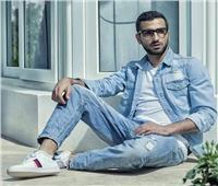 محمد الشرنوبي يستعد لحفل مهرجان الموسيقى العربية