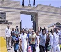 العفو عن 86 نزيلًا والإفراج الشرطي عن 219 آخرين بمناسبة 6 أكتوبر