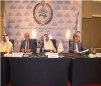 «السلمي» يؤكد تضامن البرلمان العربي مع مصر في «سد النهضة»