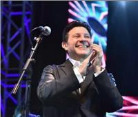 غدا..هانى شاكر يحيي حفلات مهرجان الموسيقى العربية الـ 28 بأوبرا الاسكندرية