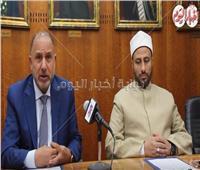 محمد المهدي: هدفنا من حملة «جنة» الاهتمام بأطفالنا وحمايتهم