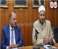 الشيخ محمود الهواري: يجب بناء شخصية الطفل مبكرًا لإخراج جيل صالح