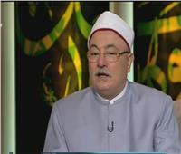 فيديو| خالد الجندي: دخول الجن جسم الإنسان «كلام فارغ»