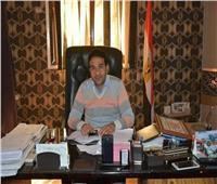 محافظ قنا ينعى رئيس مباحث قوص الذي استشهد في حملة أمنية