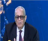 أبو شقة: الزيادة السكانية أخطر من الإرهاب وتلتهم النمو الاقتصادي.. فيديو