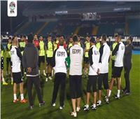 المنتخب الأوليمبي يواصل استعداداته لـ «أمم أفريقيا»