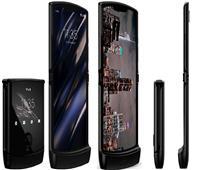 هاتف موتورولا القابل للطي «Razr» يظهر في صورة جديدة
