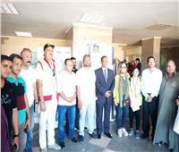 الإسكان: القاهرة الجديدة وبدر تشاركان في تنظيم قوافل طبية.. والعلاج مجانا
