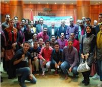 محافظ بورسعيد: مشروعتنا تستهدف حماية الشباب من حروب الجيل الرابع