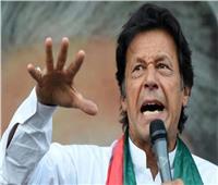رئيس الوزراء الباكستاني ينتقد مسيرة أحزاب المعارضة ضده .. ويؤكد «لن استقيل»