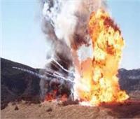 اليمن: سقوط قتيل و4 جرحى إثر انفجار لغم أرضي زرعته الميليشات الحوثيه
