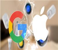صفقة جديدة تضع«جوجل» في مواجهة ضد «آبل»