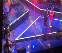 وزير الثقافة ورئيس الأوبرا يفتتحان مهرجان الموسيقى العربية