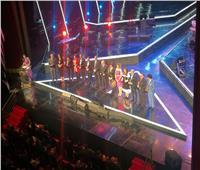 وزيرة الثقافة تكرم ١٢ شخصية بافتتاح مهرجان الموسيقى العربية
