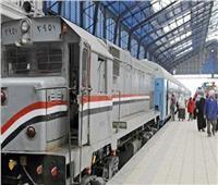 «النقل» لركاب القطارات: احذروا هذه التصرفات