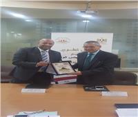 «تطوير التعليم بالوزراء» يوقع بروتوكولا مع «جامعة القاهرة التكنولوجية»