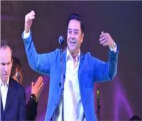 مدحت صالح يطرح «براحتو».. ويحيي حفل الموسيقى العربية اليوم| فيديو