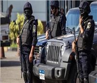 الأمن يضبط 64 قطعة سلاح وينفذ 54.400 ألف حكم  قضائي في 24 ساعة