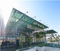 صور| لأول مرة.. مطار مرسى علم يستقبل أولى رحلات «إيزي جيت» الإنجليزية
