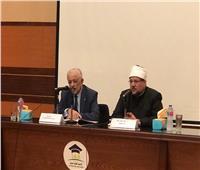 طارق شوقي: «علينا حماية الطلاب من الجماعات المتطرفة»