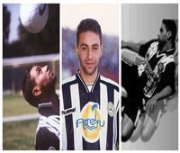 فيديو| في مثل هذا اليوم.. حازم إمام يقود أودينيزي للفوز على ريجينيا
