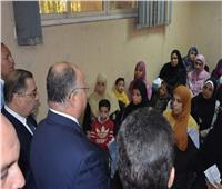 ننشر تفاصيل مبادرة «دعم صحة المرأة» في القاهرة