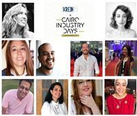 9 مشروعات في ورشة «Screen Buzz» لتطوير السيناريو التلفزيوني بمهرجان القاهرة